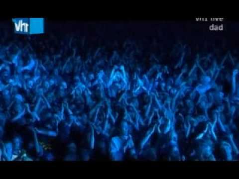 D-A-D Roskilde 05: It's After Dark