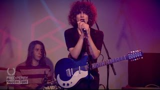 Temples Shelter Song Live