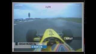 Formel 1 1999 Rennen 07 Frankreich
