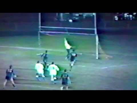 1982 Maryland State Championship Soccer Game
