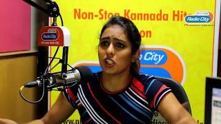 Samyuktha Hegde Talks About Namma Metro And Roadies Journey On Star Express