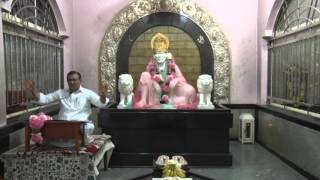 Sri Shirdi Saibaba Satsangam@Nellore by Sri Allu Bhaskar Reddy(04-OCT-15)