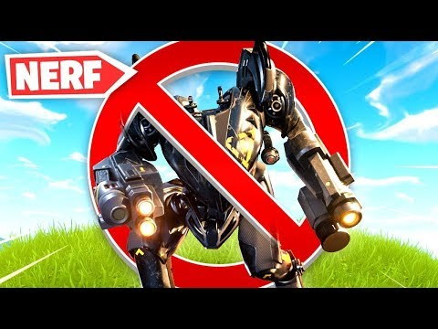 how-to-defeat-a-mech-in-fortnite-*must-watch*