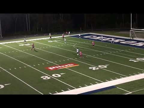 Johnson University vs KCU part 1