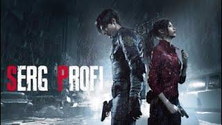 Resident Evil 4 Мифы и Легенды