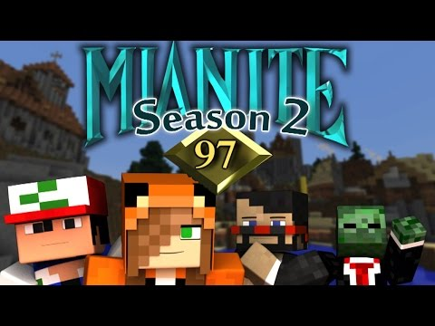 FACING OUR PAST...  - [Ep.97] - Mianite Season 2
