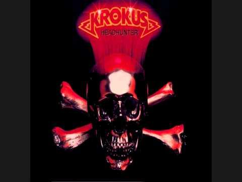 Krokus- Ready To Burn (HD)