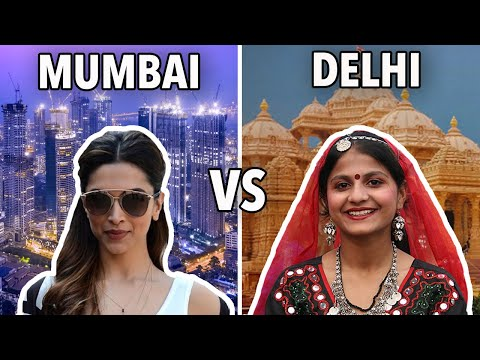 Life in Delhi