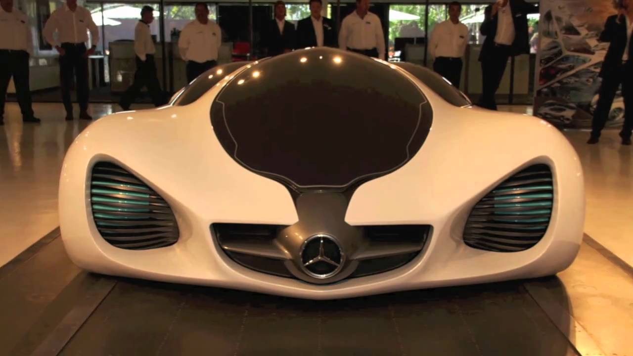 2010 mercedes benz biome concept youtube for Mercedes benz biome