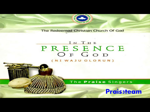 Praise Sanctuary - In the presence of God