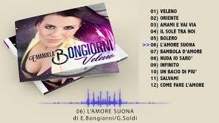 L'amore suona - Emanuela Bongiorni (Anteprima)