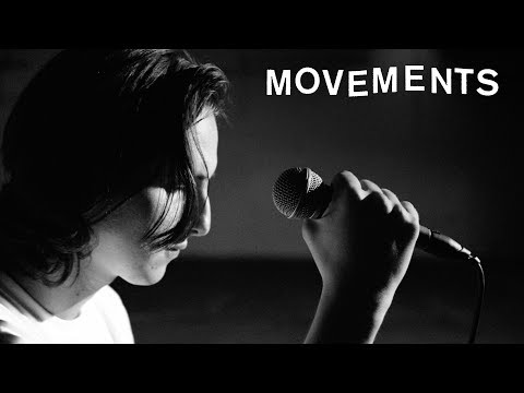 Movements - Colorblind (Official Music Video)