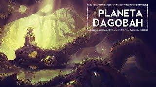 Planeta Dagobah [HOLOCRON]