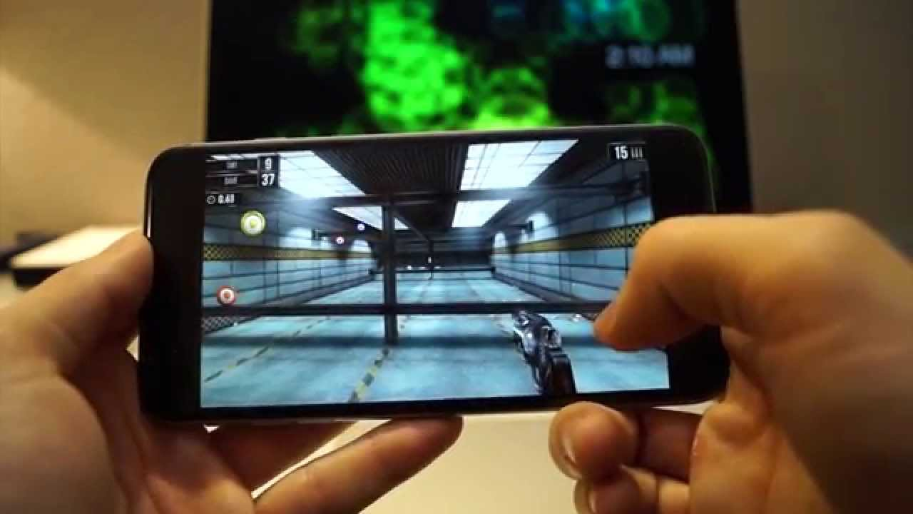 games on iphone 4