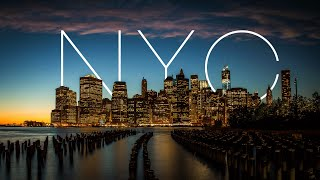 Фильм Нью Йорк 2018 New York 2018