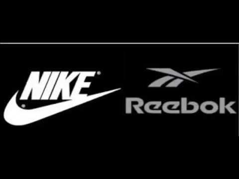 patinar Oposición Olla de crack  Esas son Reebok o son Nike ? - YouTube