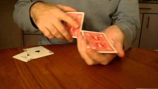 Фокусы с картами - Лучший карточный фокус - Обучение - Kaminskiy Vadim