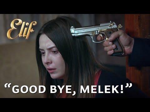 """Güle güle, Melek!"" | Elif 740. Bölüm (English subtitles)"