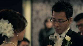 Hong Kiat & Melissa SDE - Wedding Video Singapore - Cream Pictures Thumbnail