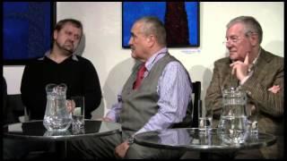 Vzpoury II. - Bělohradský, Sidon, Schwarzenberg (26. 11. 2012)