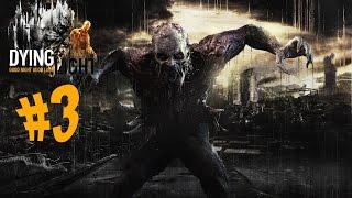 SÉRIE DYING LIGHT #3 -  HORA DO PESADELO  Gameplay em HD Dublado com legendas PT-BR
