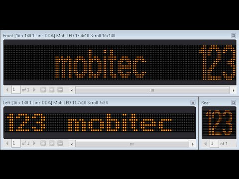 Centrebus Stevenage Depot Desto Making Part 9 (Mobi Info Edit)