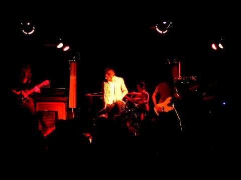 Abide By Me live at The Loft in Madison, WI.