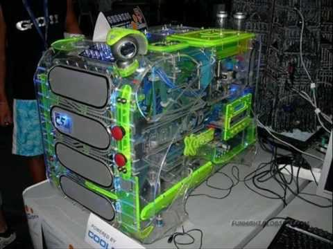 incredible gaming computer