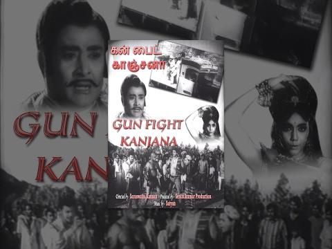 Gun Fight Kanjana (Full Movie) - Watch Free Full Length Tamil Movie Online