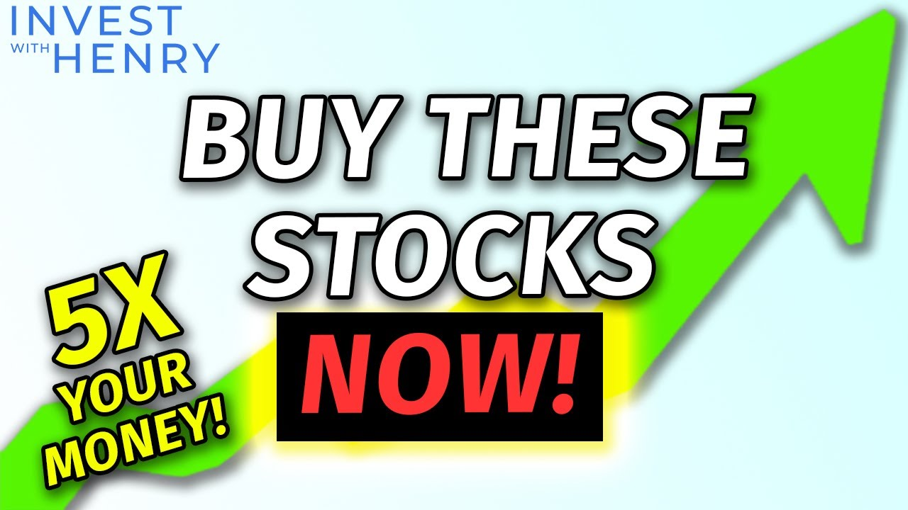 Best Stocks To Buy Now (For November 2020) High Growth ...