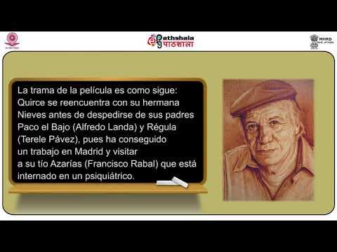 Mario Camus. Parte II