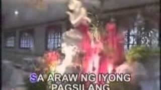 Karaoke Happy Birthday, Maligayang Bati-Medley