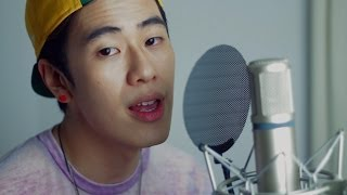 Repeat youtube video WHO YOU (니가 뭔데) - G-DRAGON (지드래곤) (English Cover by Trick - @ThisIsTrick)