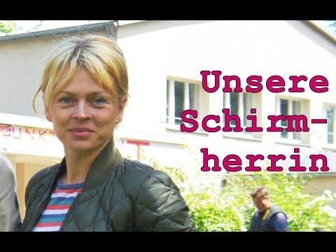 Unsere Schirmherrin Isabell Gerschke   6. JIM Filmfestival