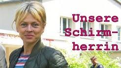 Unsere Schirmherrin Isabell Gerschke  | 6. JIM Filmfestival