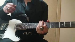 【ギターカバー】イエローモンキーのラブコミュニケーションをギターで...