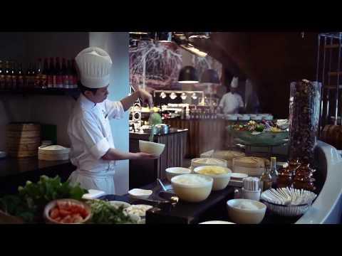 Hilton Kuala Lumpur | Dining Options