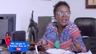 Do you want to overthrow this government!? Kansiime Anne. African Comedy