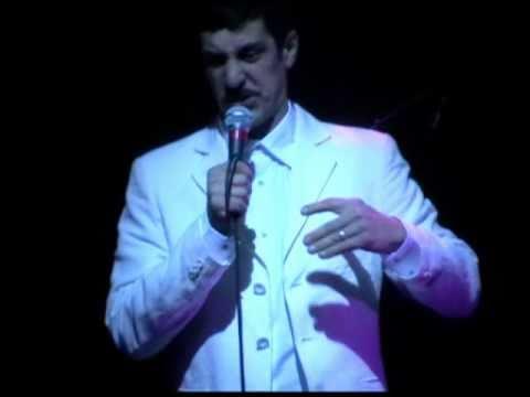 Александр Ливер - Пасека (live)