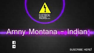 3 Arnny Montana - Indian
