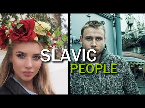 Slavic People