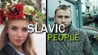Slavic People