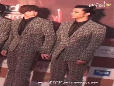 2PM [[Taeckhun]] Sweet Heart ♥ Cute Moment