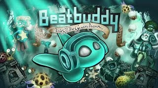 Beatbuddy: Tale of the Guardians PC Gameplay HD
