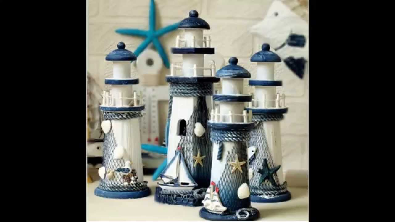 Lighthouse Decor Ideas
