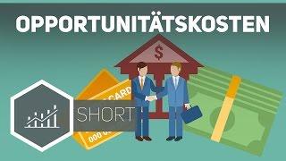 Opportunitatskosten Alternativkosten Grundbegriffe 10