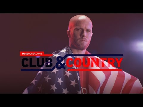 Club and Country: After The Whistle | Gold Cup Final, USA vs. Jamaica