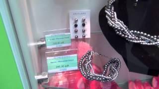 Видео обзор новинок каталога Орифлэйм 14 2013(http://oriforyou.ru/ Оформляйте скидку на продукцию Орифлэйм. Делайте заказ в Интернет-магазине http://beautystore.oriflame.ru/NINASL..., 2013-10-05T17:57:19.000Z)