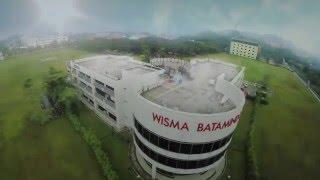 Batamindo Industrial Park (Official Video)