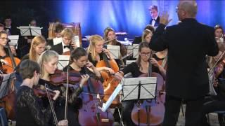 Berlioz - Symphonie Fantastique - Rêveries   Passions  - JeugdOrkest Nederland